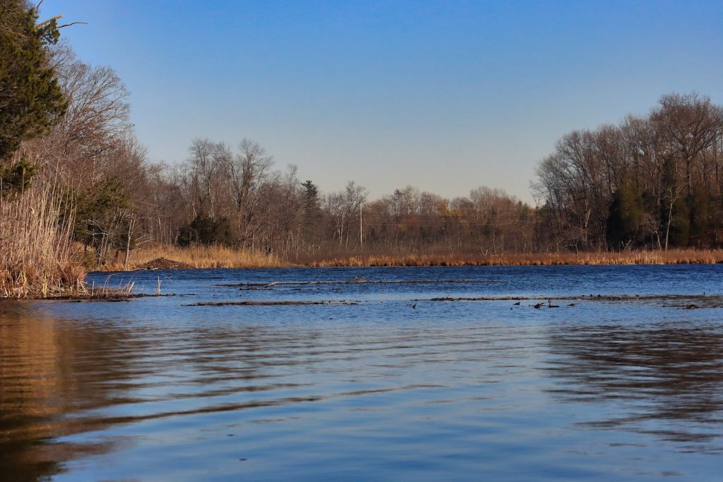 Lake Aeroflex